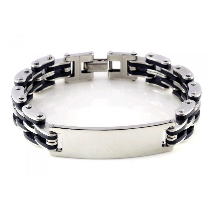 bracelet homme a faire graver